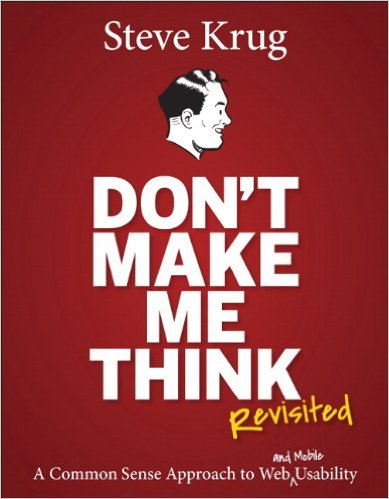 dont make me think book
